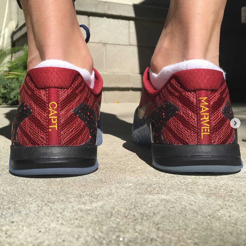 Here's How You Can Get Superhero Shoes