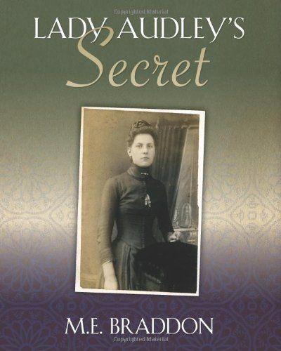 Lady Audley's Secret By M.E. Braddon, Http://www.amazon