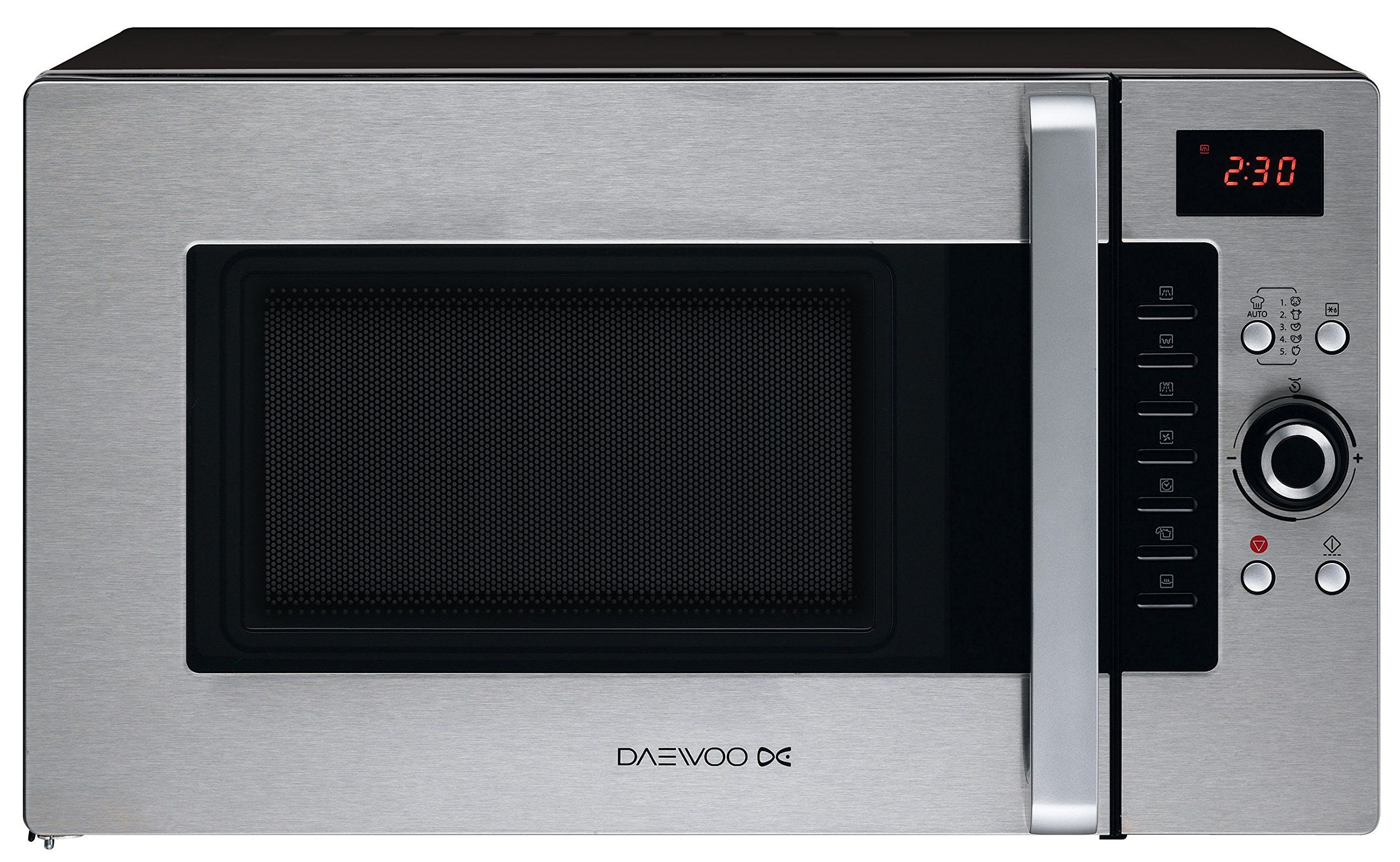 Daewoo Koc9q4ds Convection Microwave Oven 1 0 Cu Ft 900w