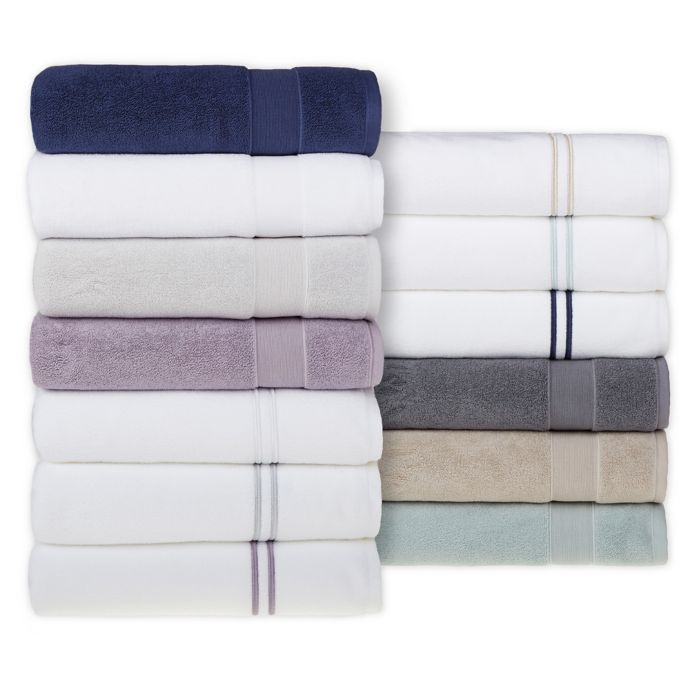 Wamsutta Classic Turkish Bath Towel Collection Towel Collection