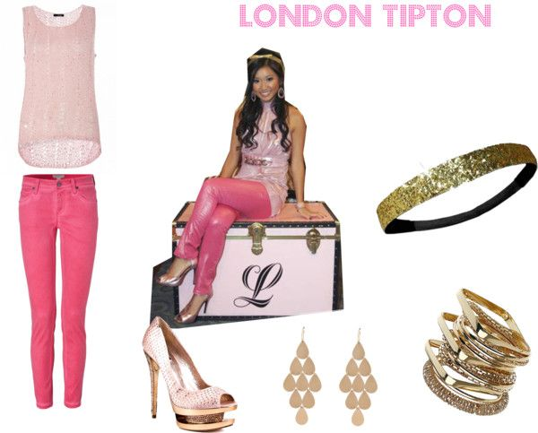 London Tipton Style Set 1, created by bekahjoy813 on Polyvore