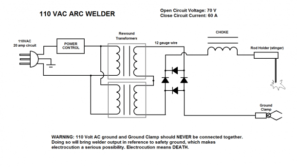 Schematic Lincoln 225 Arc Welder Wiring Diagram from i.pinimg.com