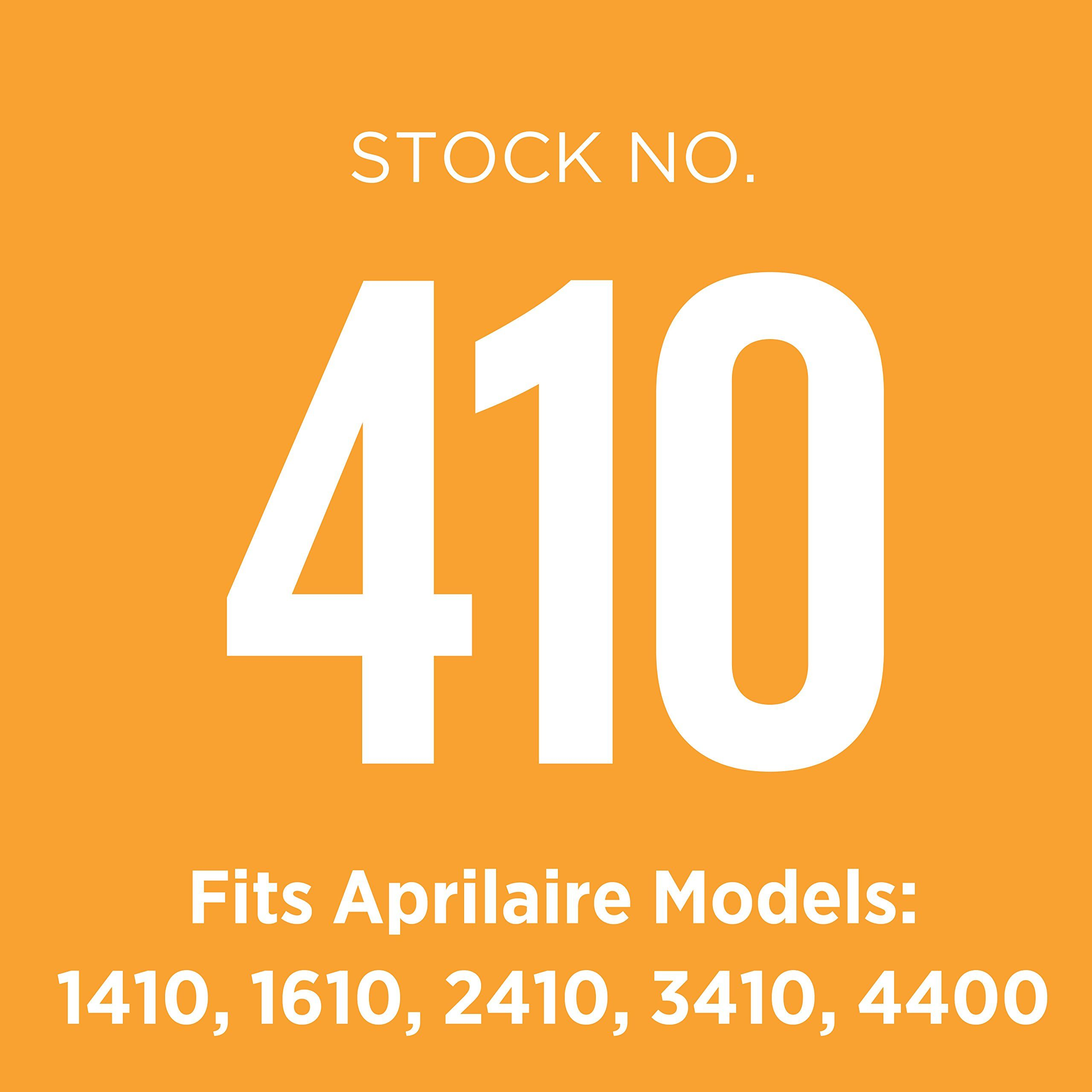 Aprilaire 410 Air Filter for Aprilaire Whole Home Air