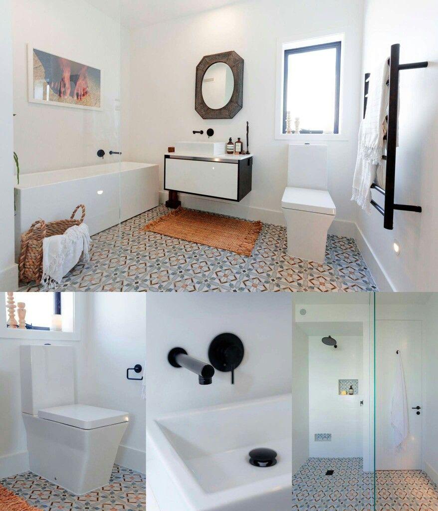 Winning Bathroom The Block The Block Nz Pinterest