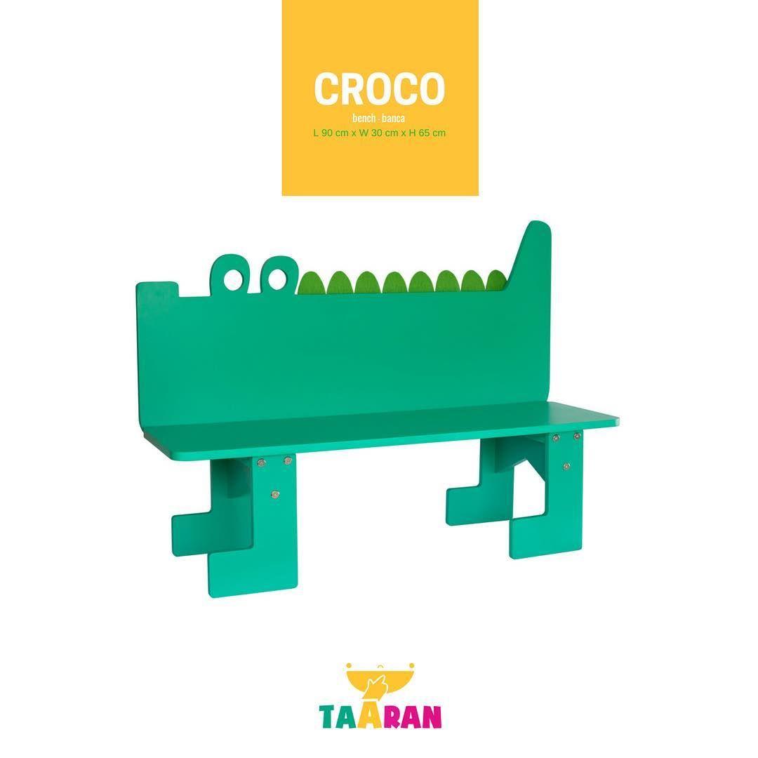 Visit Www Facebook Com Taaran Kids This Crocodile Will Love Your Kids Kid Room Decor Kids Room Kids