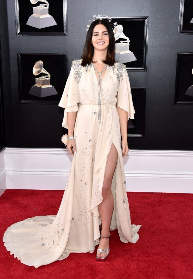 Best Dressed at the Grammy Awards 2018