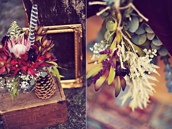 Hawaiian Holiday Inspiration Shoot | Winter wonderland ...
