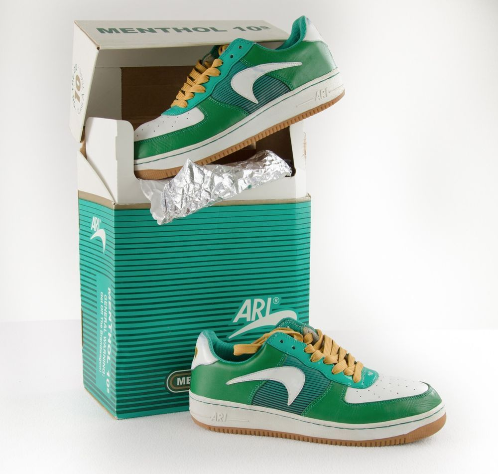 air force 1 menthol nz