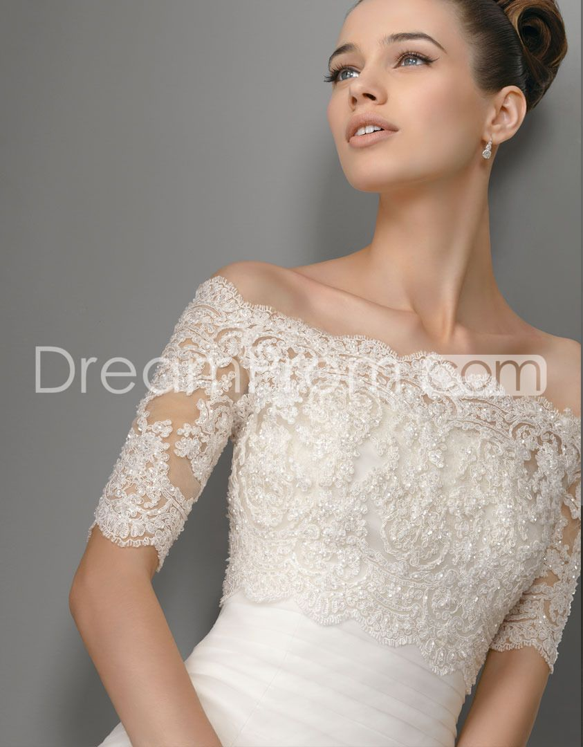 Chic trumpetmermaid strapless tiered wedding dresses new style