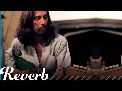 George Harrison\'s Descending Chords on The Beatles \