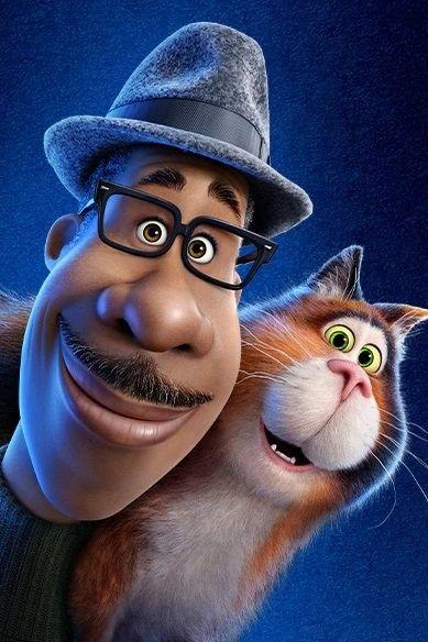 A Spoiler-Free Disnerd Review of Disney & Pixar's Soul (2020)