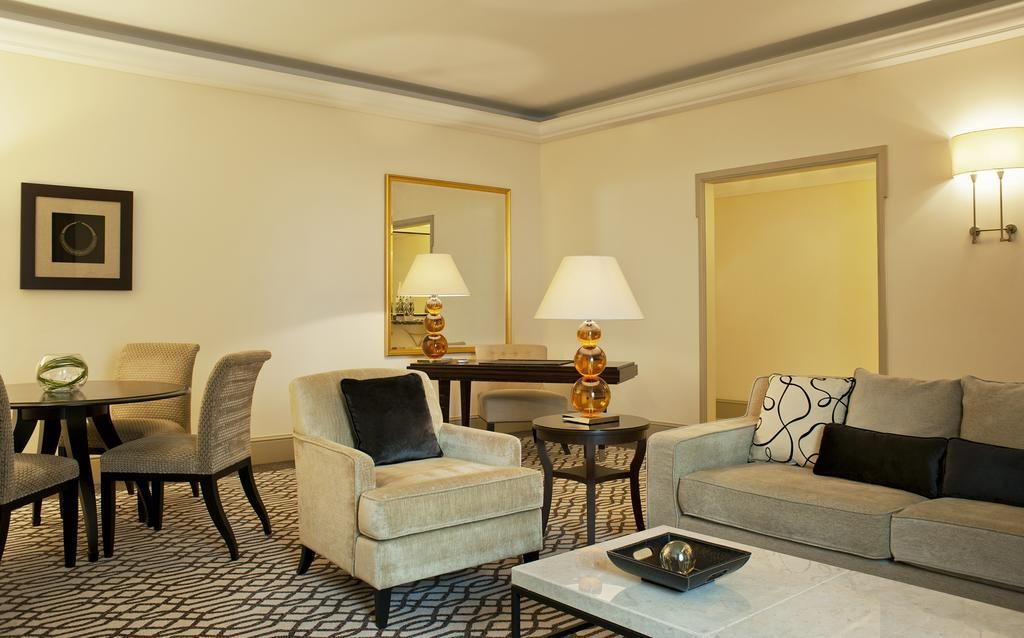 Occupying a prime location on Jumeirah Beach, The Westin Dubai Mina Seyahi is a 5-star beach resort.