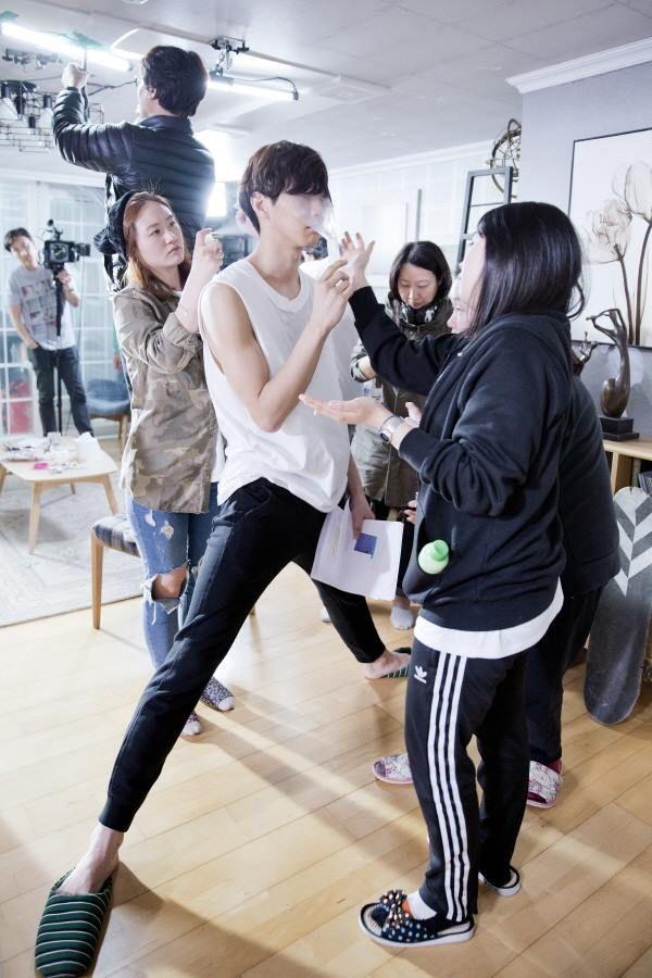 Pin By Ash K On K Pop K Drama K Everything D Lee Jong Suk Funny Actors Lee Jong Suk