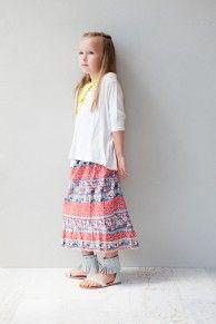 long skirts summer 2013 Sudo