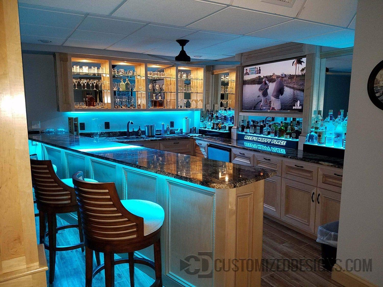 Home Bar Ideas Pictures Customizeddesigns Com Bars For Home
