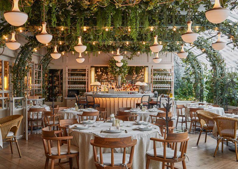 10 Ideas Originales Para Hacer Cestas De Regalos Mujer De 10 Diseno De Restaurantes Pequenos Restaurantes Italianos Diseno Del Restaurante