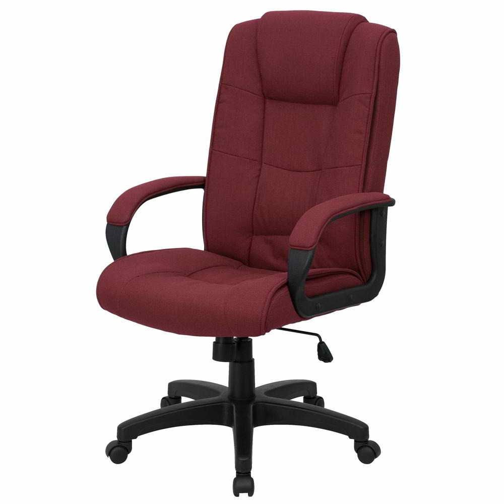 Cloth Executive Office Chairs  Chairs Buying Guide