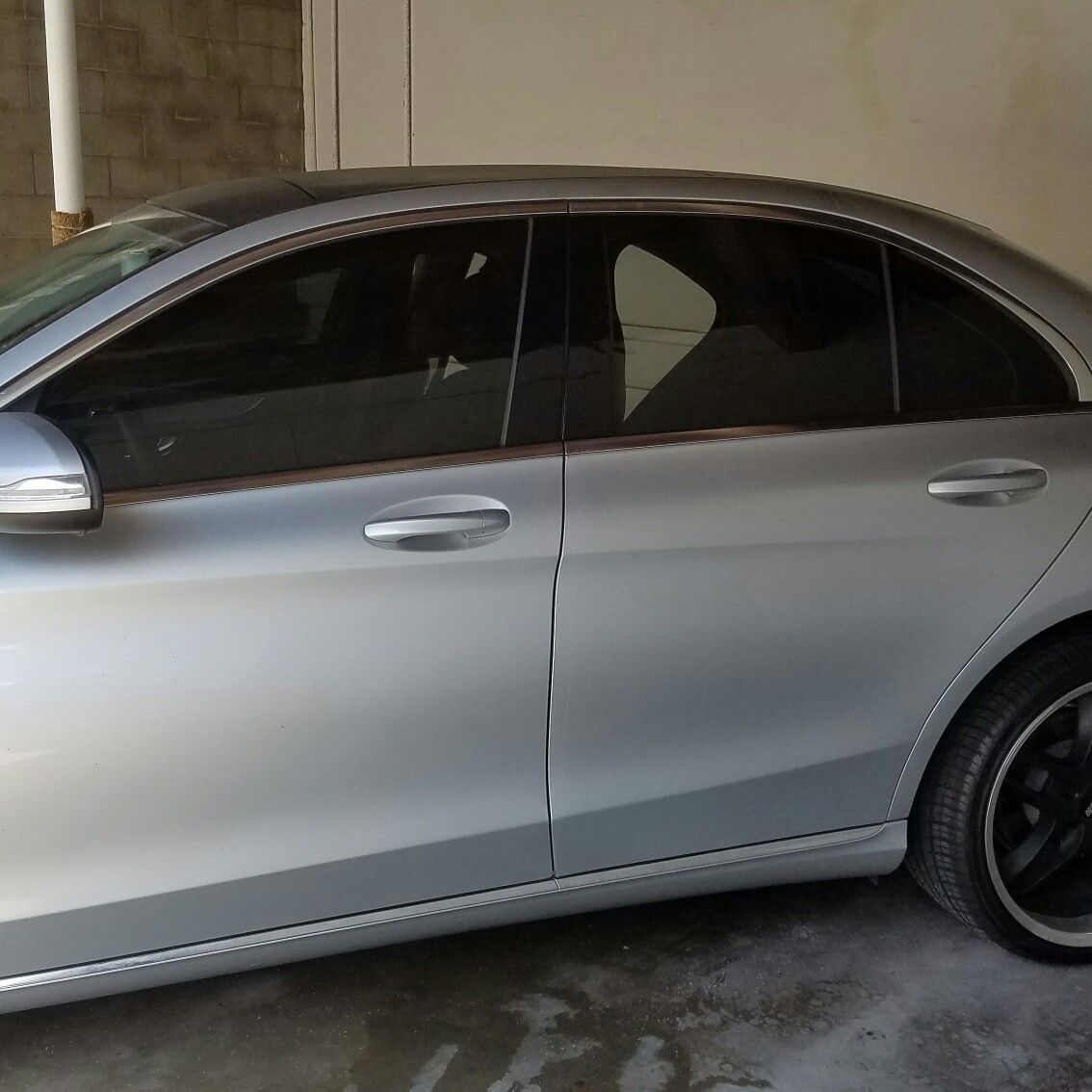 Pin by Edgar Castillo on Mobile window tint Tinted