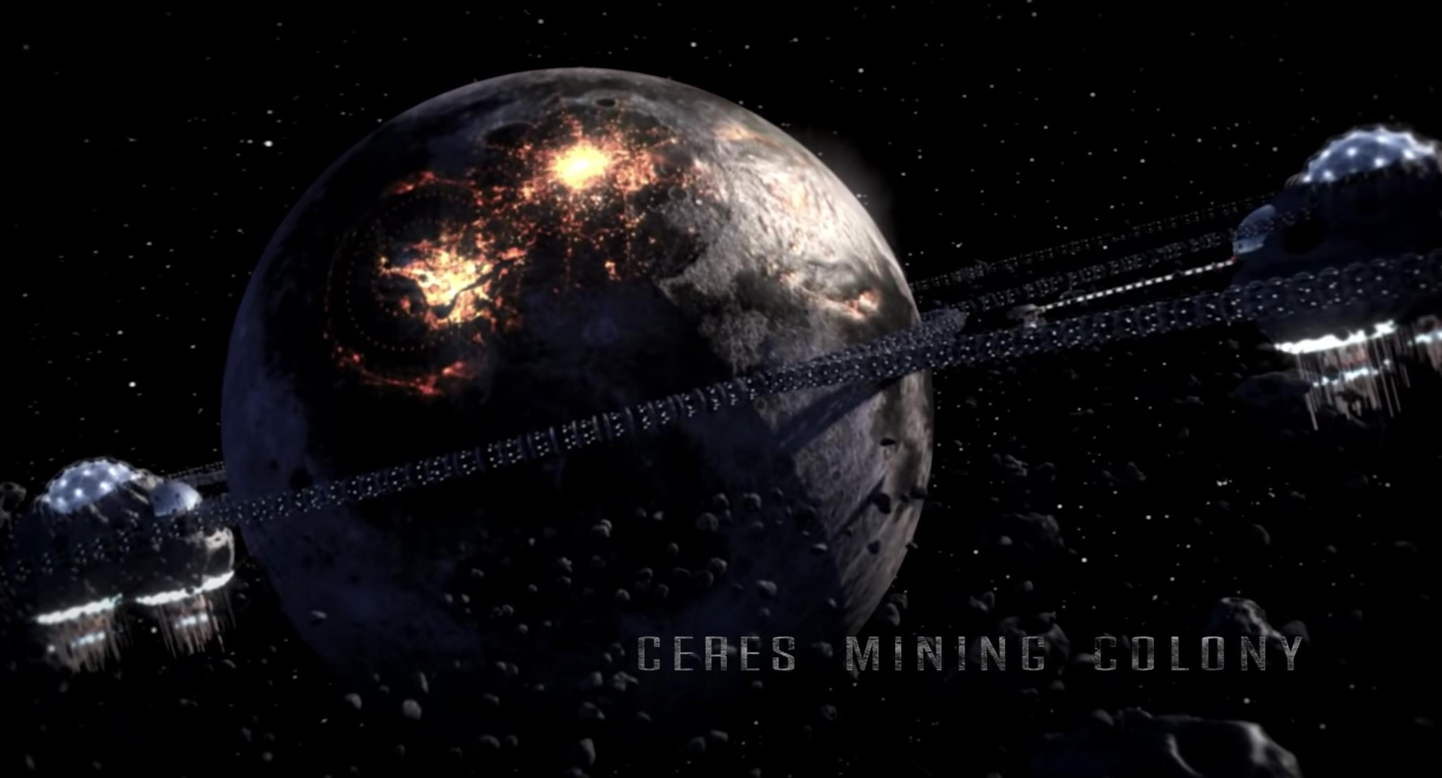 Asteroid Belt Asteroid Belt Movie Posters Art