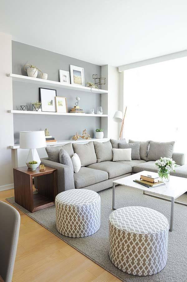 Condo Boasts Chic Scandinavian Style Interiors In Vancouver Canada