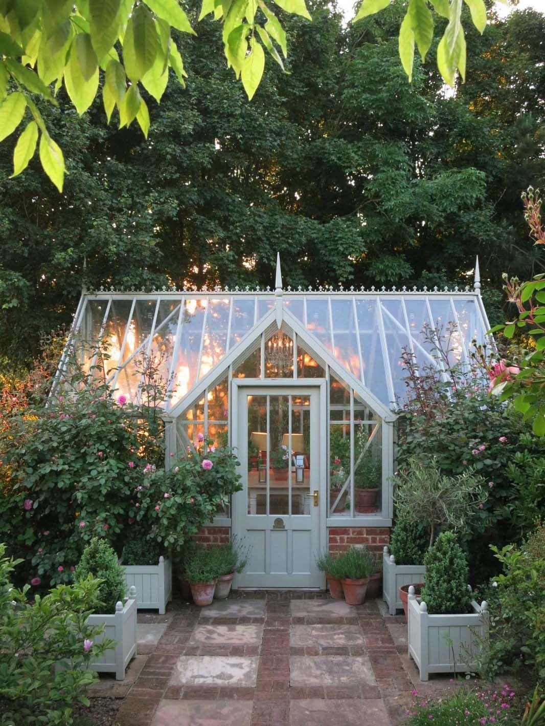 Photo of Plus de 25 idées de serres de véranda incroyables pour le bonheur intérieur-extérieur