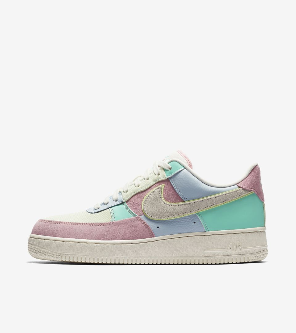 wholesale dealer 51c14 0093b Explore and buy the Nike Air Force 1 Low Ice Blue  Sail. Stay a step  ahead of the latest sneaker launches and drops.