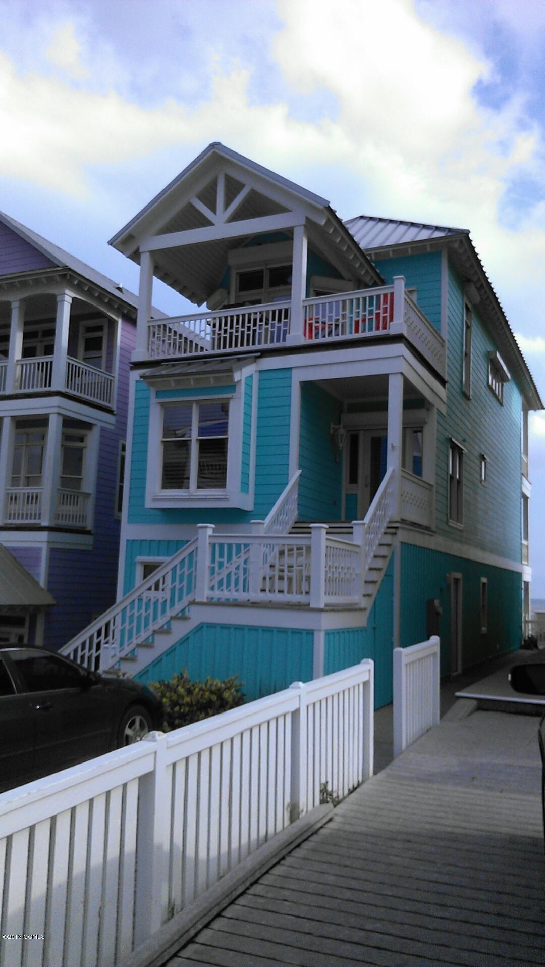 MLS 134440 104 Sandpiper Ct, Atlantic Beach, NC, 28512