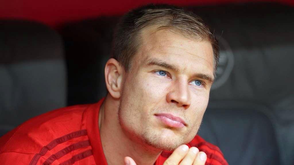 Holger Badstuber Bayern Comebacks Hero