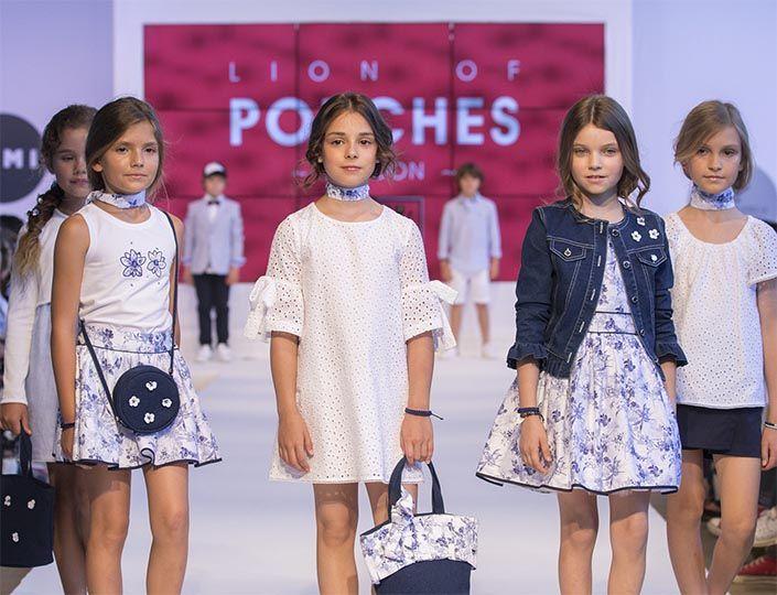 51c81110f moda infantil verano 2019 Blog De Moda Infantil, Vestido Infantil, Primavera  Verano, Moda