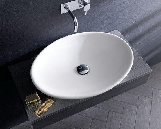 Bauhaus Badezimmermöbel ~ Die besten bauhaus waschbecken ideen auf