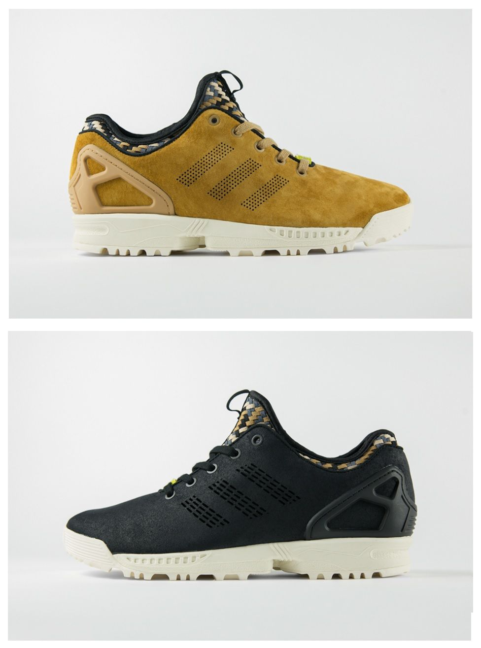 """uk availability 0c558 ef2ab adidas Originals Select Collection """"Weave"""""""