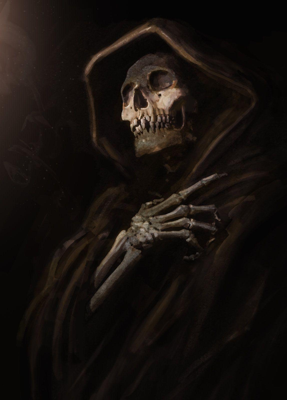 reaper, michel voogt