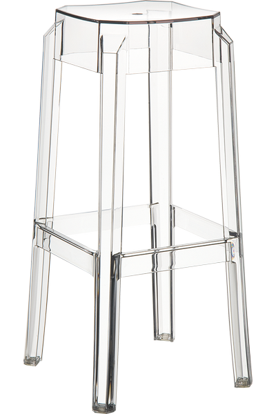 fox bar bar stool polycarbonate scratch resistant. Black Bedroom Furniture Sets. Home Design Ideas