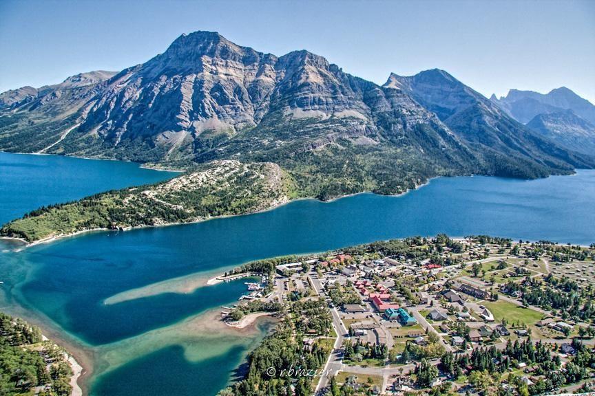 Top 25 campsites in Canada
