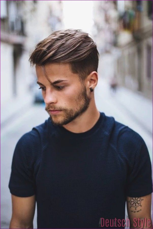 49+ German haircut for men ideas
