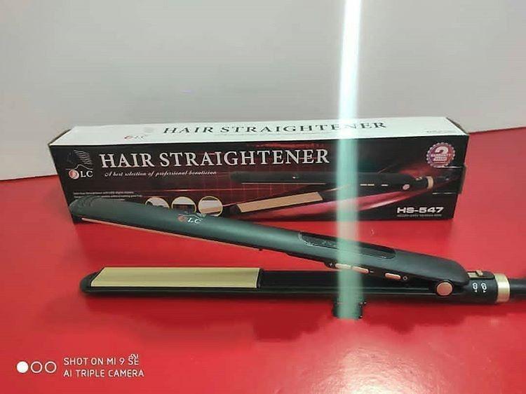 سيراميك الشعر الاحترافي Hair Straightener Hair Straightener