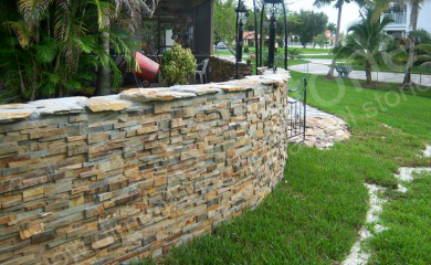 Exterior Stacked Stone Veneer Wall Cladding | Norstone USA | Superior  Exterior | Pinterest | Wall Cladding, Stone Veneer And Stone Panels