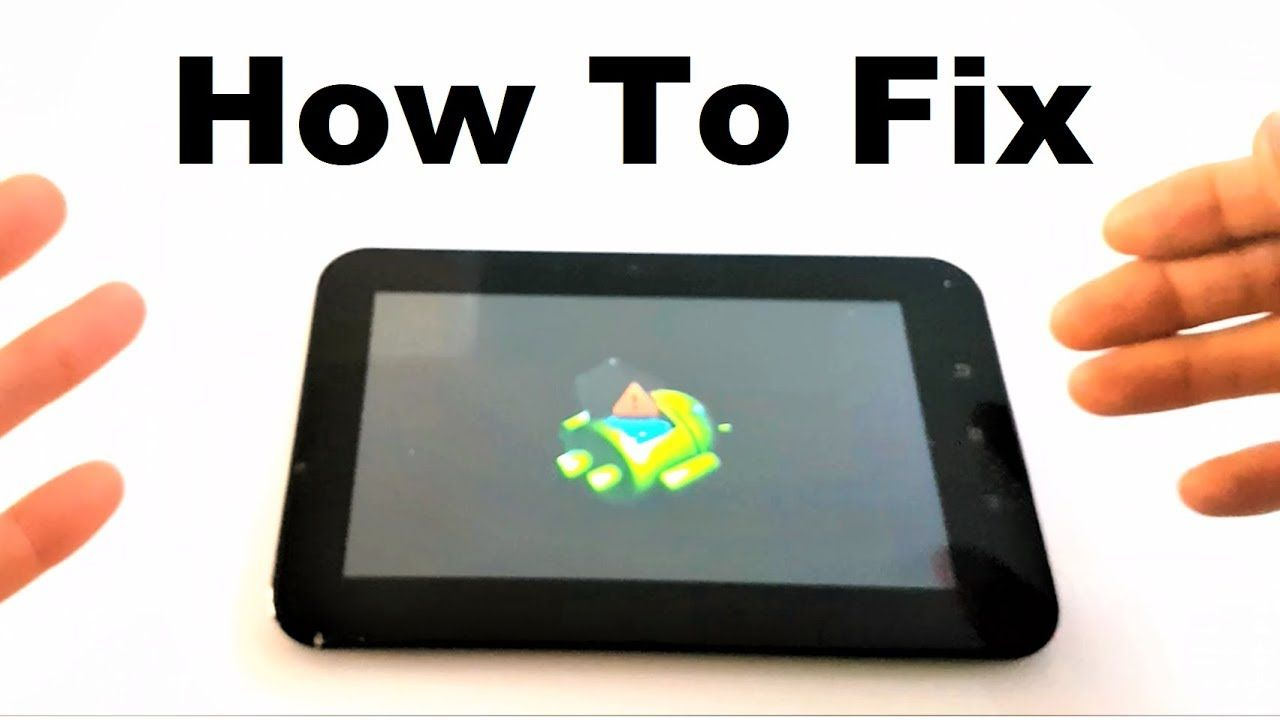 Cnm How to fix unresponsive touchscreen How to reset a