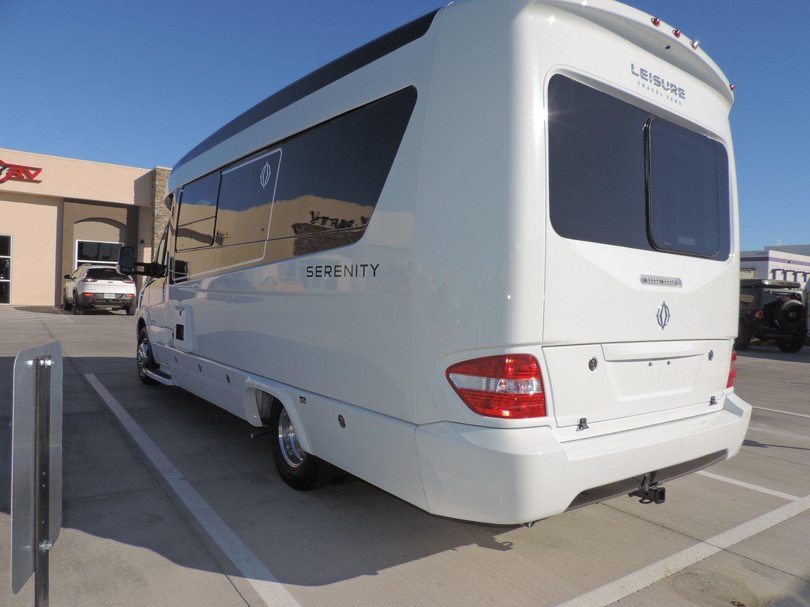 2019 Leisure Travel Vans Serenity S24CB - Las Vegas, NV