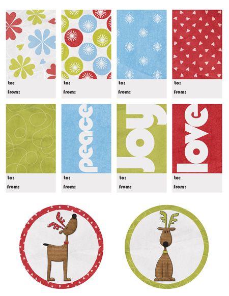 Printable Christmas Tags | Imprimibles, Imagenes de google y ...