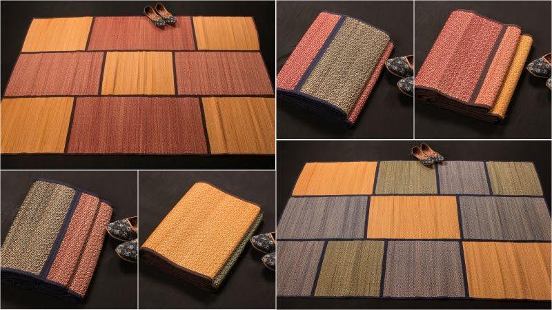 Baho Design Madur Grass Floor Mats Buying Flooring Mat Online Floor Mats