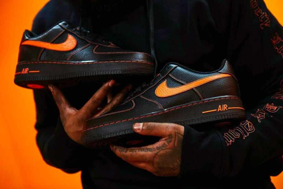 VLONE AF1 | Shoes in 2019 | Air force 1, Vlone air force