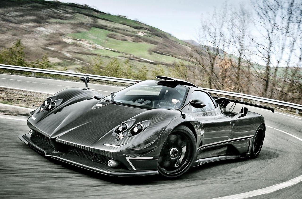 Images For > Coolest Looking Cars Ever | Rolling on wheels ...