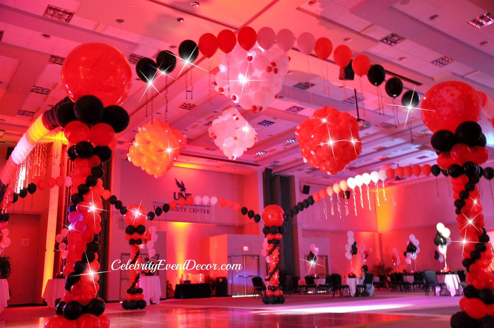 Englewood High School Prom 2012 Casino Theme Prom Decorations Amazing Dance Floor Decor Made Out Of 6 12ft B Prom Decor Prom Themes Casino Decorations