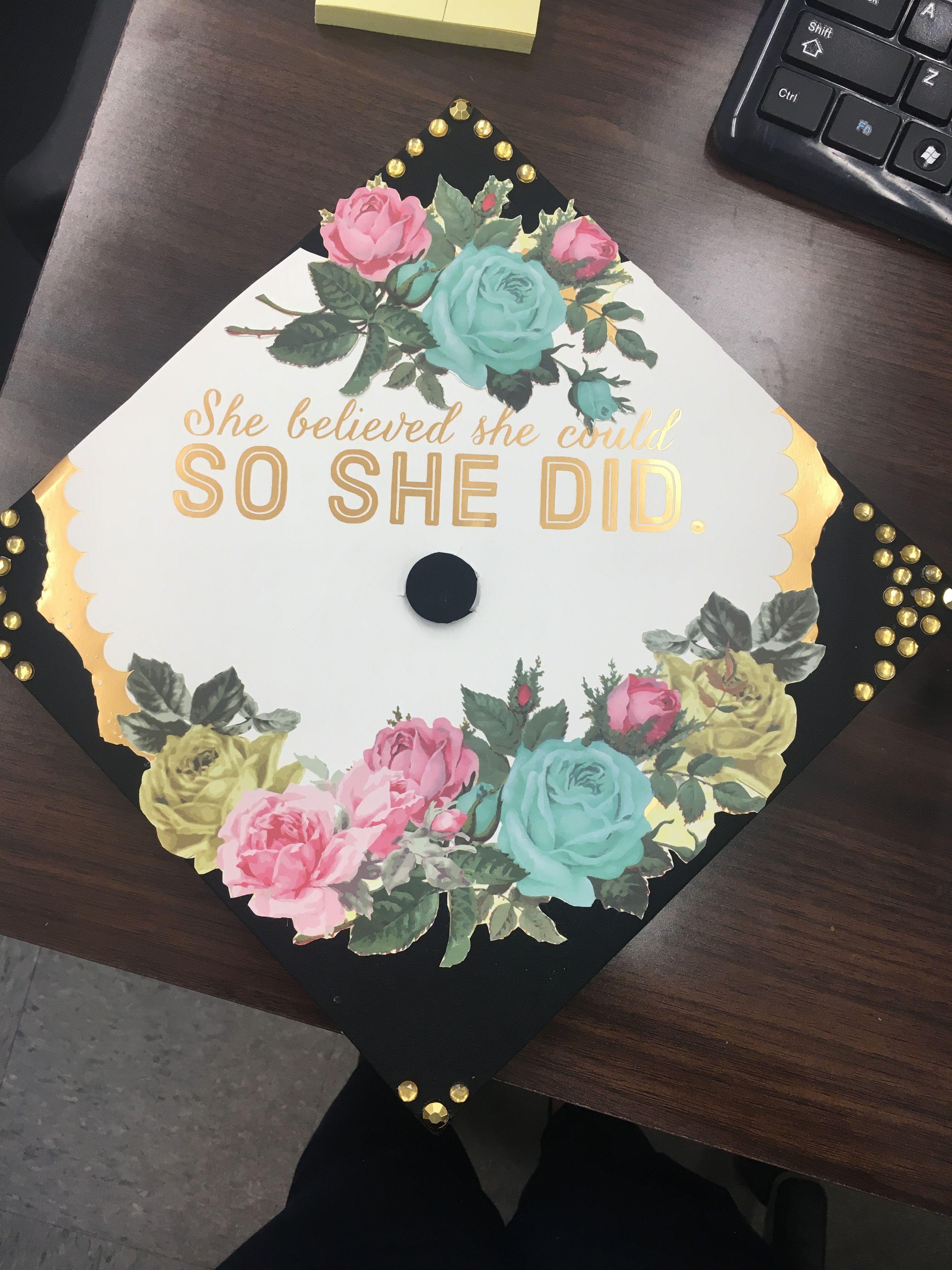 Diy Graduation Cap Diy Decorating Ideas Graduation Grad Cap