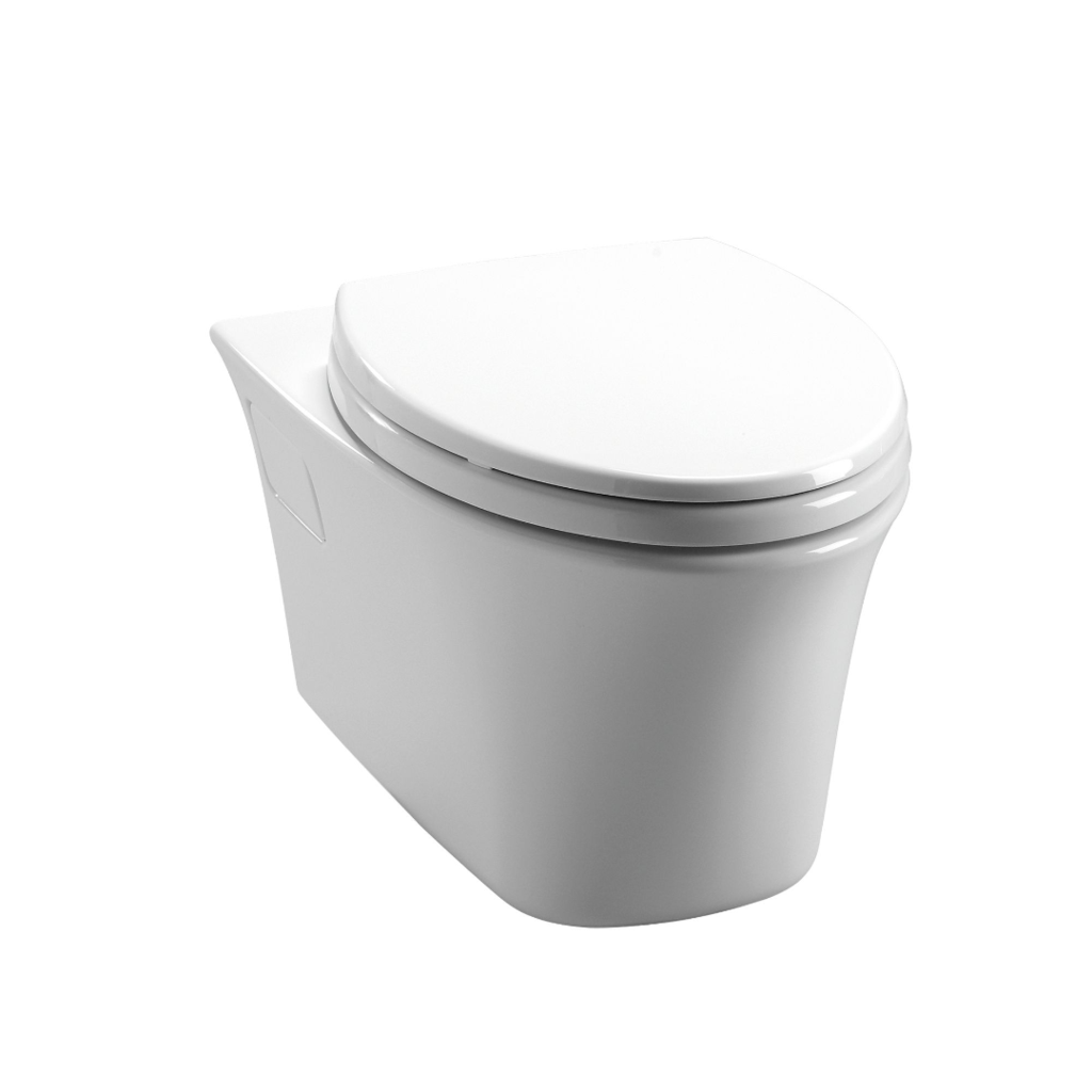 TOTO Toilet Maris Wall Hung Dual Flush Elongated | Upper Beaches ...