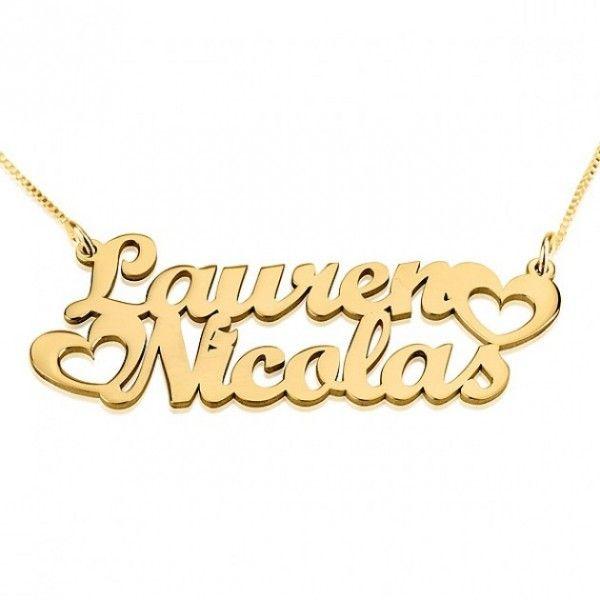 03e9e519b507 Pulsera Primor Con Nombre en Plata de Ley | Collares, colgantes ...