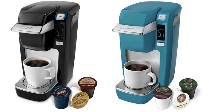 Top 10 Best Single Serve Coffee Makers in 2017 Reviews