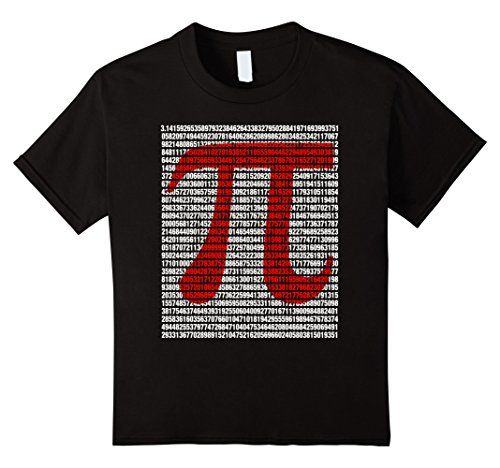 Kids Pi Day Shirts 2017 For Techies Math Nerds Geeks Pi Symbol Gifts
