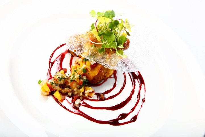 Cocina Peruana Gourmet Buscar Con Google Food